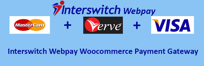 Interswitch Webpay Woocommerce Payment Gateway