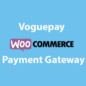 Voguepay Woocommerce Payment Gateway v2.0.3 & v2.0.4